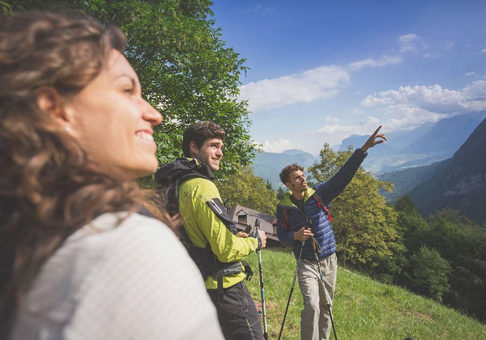 Offerte Montagna Trentino: occasioni tutto l\'anno | Garnì Lilly
